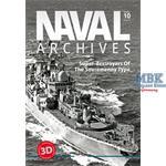 Kagero Naval Vol.10 S. Destroyer Sovremenny Type