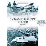 SS Kampfgruppe Peiper 1943-45