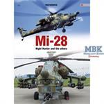 Kagero Photosniper24 Mi-28 Night Hunter & the othe