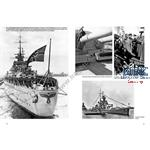 The Battleships Scharnhorst +  Gneisenau Vol. 1