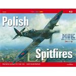 Kagero Topcolors 42 Polish Spitfires