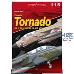 Kagero Top Drawings 115 Panavia Tornado