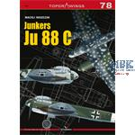 Kagero Top Drawings 78 Junkers Ju 88C