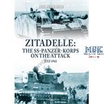 The SS-Panzer Korps Attack July 1943 Zitadelle