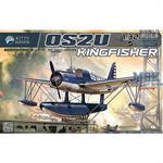 Vought OS2U Kingfisher