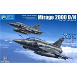 Mirage 2000 D/N