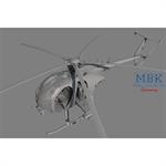 AH-6J Little Bird 1:35