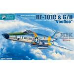 RF-101C & G/H -Voodoo