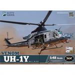 """Bell UH1-Y """"Venom"""""""