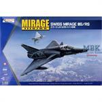 Dassault Mirage IIIS/RS
