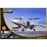 Lockheed F-104J Starfighter