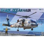 SH-60F Ocean Hawk  1:35