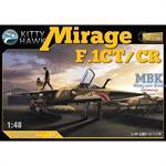 Mirage F.1 CT/CR