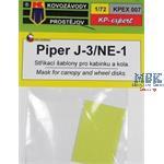 Piper J-3/NE-1 Mask
