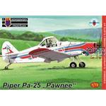 "Piper Pa-25 ""Pawnee"""