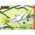 "Piper Pa-25 ""Pawnee"" - ""over Australia"""
