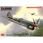 """Tempest Mk. V """"Clostermann"""""""