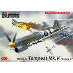 """Tempest Mk. V """"Series 1."""""""