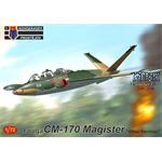 """Fouga CM-170 Magister """"Other Services"""""""