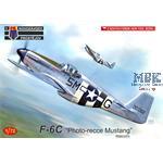 "F-6C ""Photo-reece Mustang"" Malcolm"