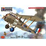 """Airco DH-5 """"Australian F.C."""""""