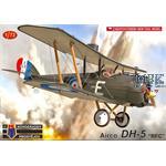"""Airco DH-5 """"RFC"""""""