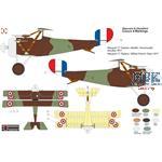 "Nieuport Triplane ""France"""