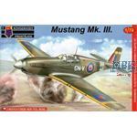 Mustang Mk.III RAF/ RAAF