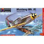 """Mustang III """"Malcolm Hood"""""""
