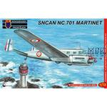 SNCAN NC.701 Martinet