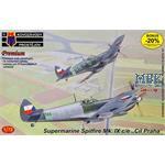 "Supermarine Spitfire Mk.IXe ""Cíl Praha"""