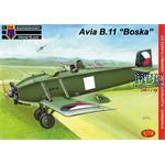 """Avia BH.11 """"Boska"""""""