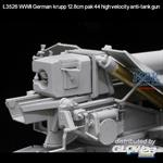 Krupp 12,8cm Pak44