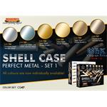 Shell Case - Perfect Metal Set 1      CS47