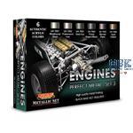 Engines Perfect Metal Set #3  CS51