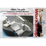 Leopard 1 Driver's Module