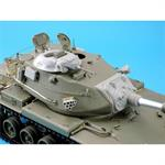 M60A1 Basic Detailing set for Afv Club