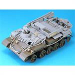 VT-55 AM Conversion set for Tamiya T55