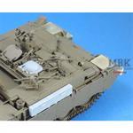 IDF Puma late type Update Set