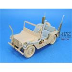 M151A2 Detailing Set for Academy/Tamiya