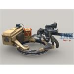 M134D MMC System w/3000rd Ammo Box Set