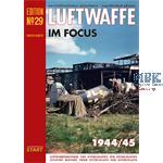 Luftwaffe im Focus Nr.29
