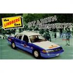Stadium Security - Police Crown Victoria (Polizei)