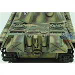 German Panther G 1:72 Bonus Pack (+ Tiger I 1:48)
