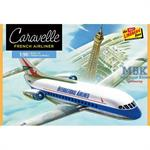 Caravelle Airliner 1:96 (LIN513)