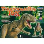 Tyrannosaurus Rex Dinosaurier (T-Rex)