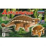 Anklyosaurus Dinosaurier