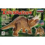 Triceratops Dinosaurier