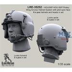 HGU/56P HGU-56/P Rotary Wing Aircrew Helmet System