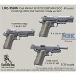 Colt M45A1 M1070CQBP MARSOC .45 pistol